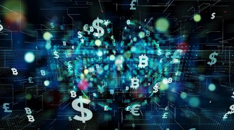 Facebook's cryptocurrency Libra is just the beginning of corporation-led global economic infrastructures according to leading blockchain researchers Credit RMIT University