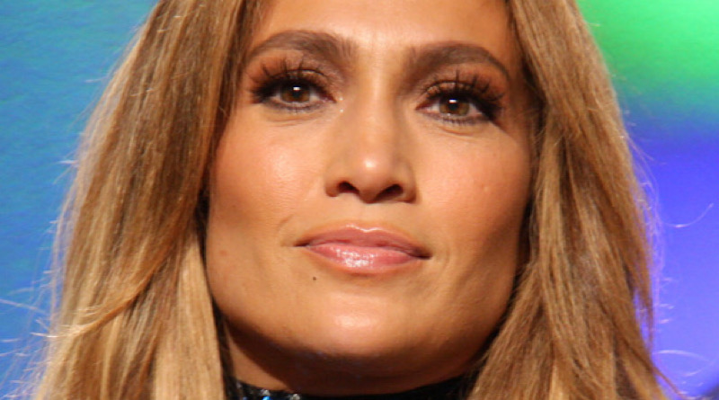 Jennifer Lopez. Photo Credit: dvsross, WIkimedia Commons