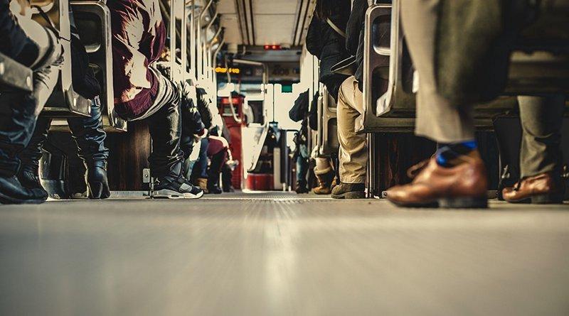 bus transportation travel
