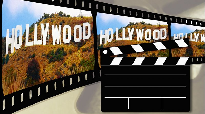 hollywood film media cinema