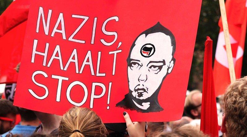 nazi terrorism human rights