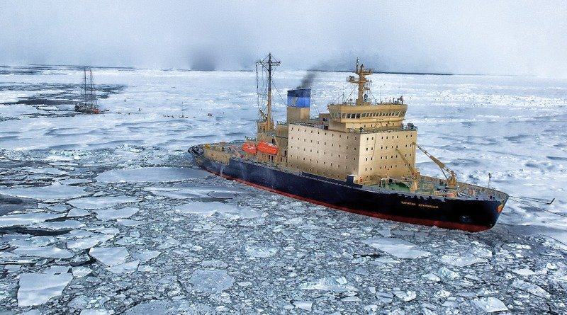 China Seeks To Boost Role In The Arctic – Analysis