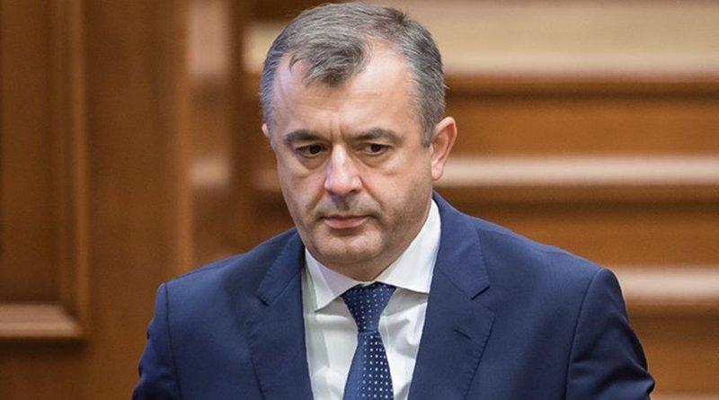 Moldova's Ion Chicu. Photo Credit: Wikimedia Commons