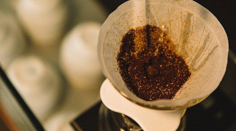 coffee maker filter