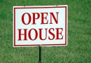open house home sale sell real estate