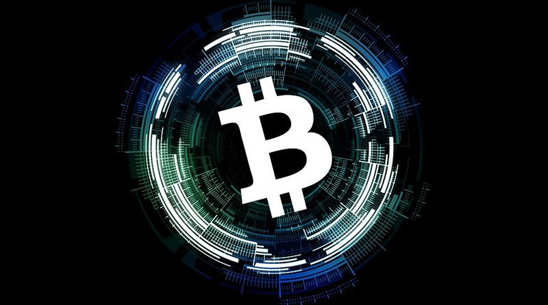 blockchain cryptocurrency bitcoin