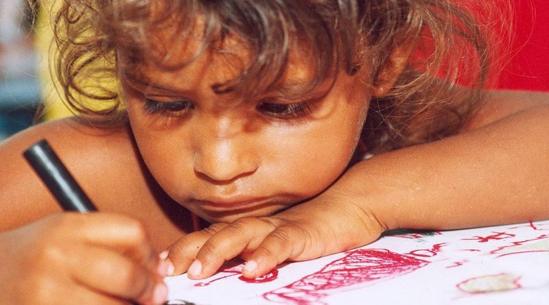 brazil child school poverty