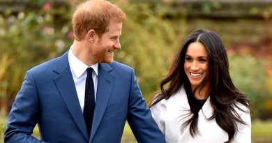 Harry and Meghan have quit as senior royals and revealed they will live between the UK and North America (Source: @sussexroyal)
