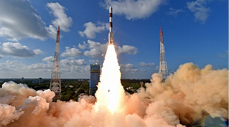 india space rocket