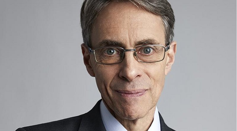 Kenneth Roth, executive director of Human Rights Watch (HRW). Photo Credit: HRW