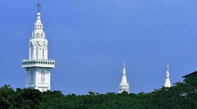 catholic church india