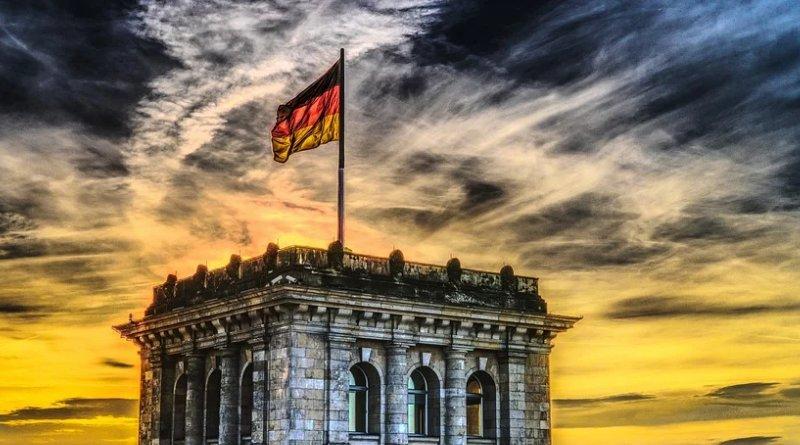 germany Bundestag German Flag Reichstag Bundestagswahl