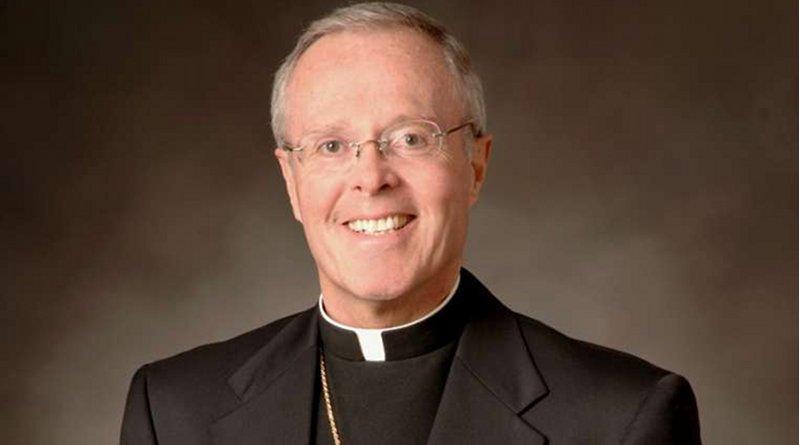 Bishop Michael Hoeppner. Credit: CNA file photo.