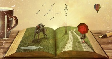 knowledge Narrative History Dream Tell Fairy Tales Book