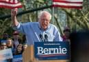 File photo of Bernie Sanders. Credit: Vidar Nordli-Mathisen at Unsplash