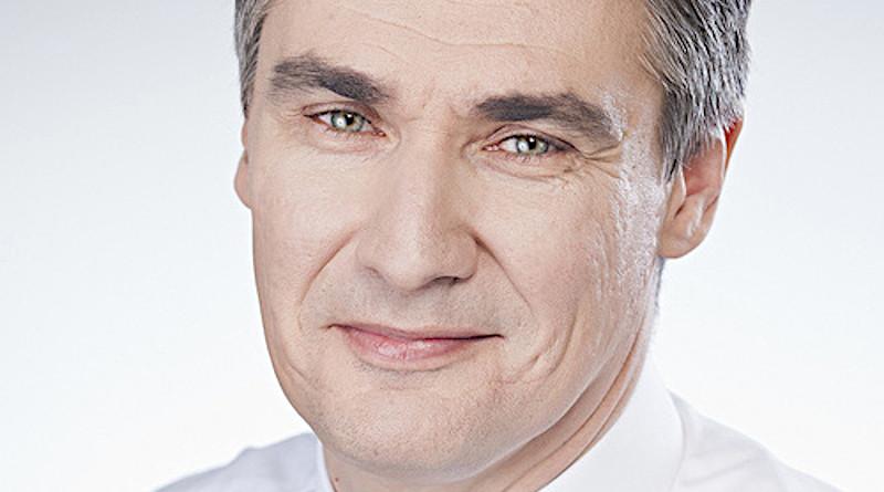 Croatia's Zoran Milanović. Photo Credit: Vlada Republike Hrvatske, Wikipedia Commons