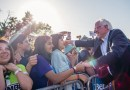 Bernie Sanders. Photo Credit: Bernie Sanders' Official Campaign Website berniesanders.com