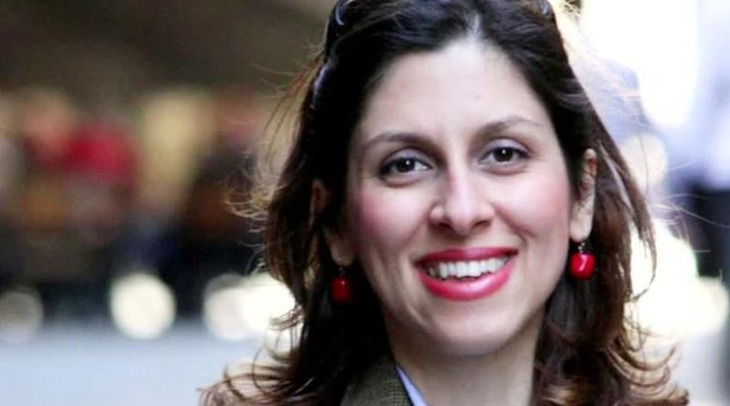 Iran Denies It's In Legal Talks With UK On Zaghari's Case