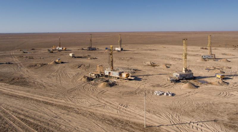 Kazatomprom's uranium operations are primarily in remote areas (Image: Kazatomprom)