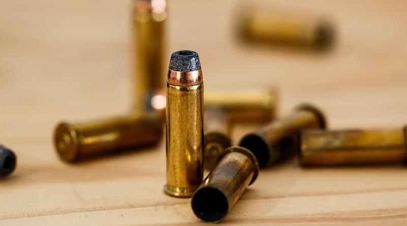 Bullet Cartridge Ammunition Crime Ammo Shell