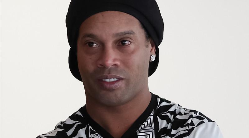 Ronaldinho. Photo Credit: Marcos Corrêa/PR, Wikipedia Commons
