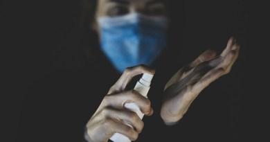 Coronavirus Mask Virus Quarantine Epidemic Disease COVID-19