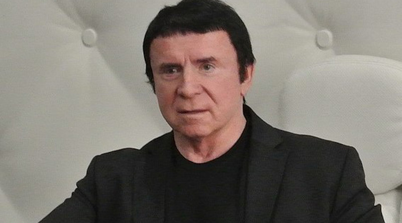 Anatoly Kashpirovsky. Photo Credit: Annenkoan, Wikimedia Commons