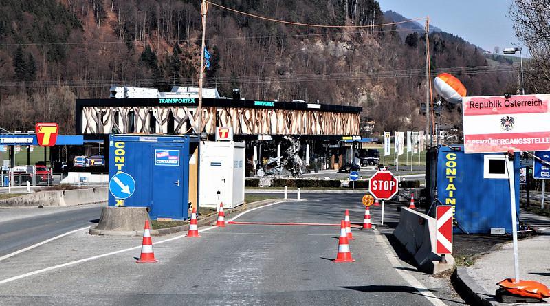 Border Control Entry Border Control Id
