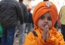 Sikh Religion Sikhism Punjab Holy Punjabi Patiala