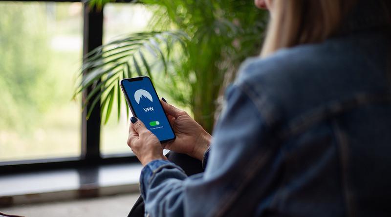 Smartphone Privacy Vpn Personal Data Malware Computer Service