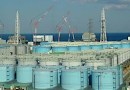Tanks of treated water at the Fukushima Daiichi site (Image: Tokyo Electric Power Company)