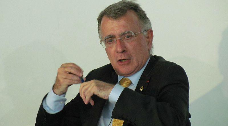 Nicolas Chapuis. Photo Credit: Louperivois, Wikimedia Commons