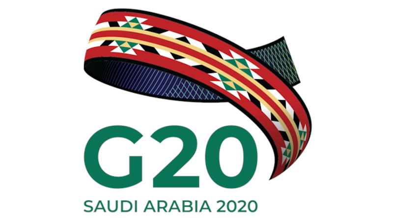 saudi arabia 2020 G20