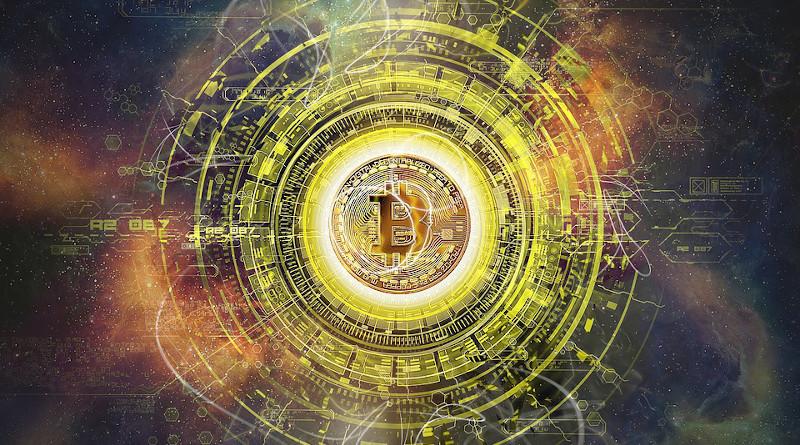 Bitcoin Blockchain Cryptocurrency Crypto Exchange