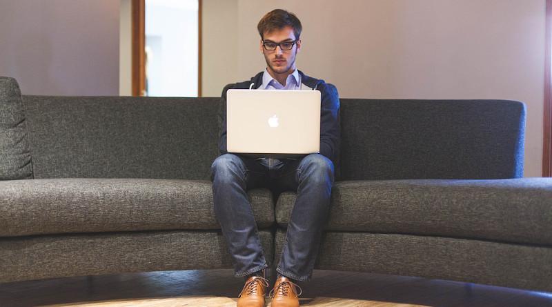 Business Executive Entrepreneur Startup Start-Up Man Planning