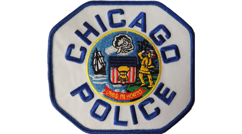 Patch of the Chicago Police Department. Credit: City of Chicago