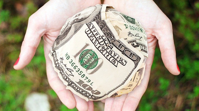 Crowdsource Crowdsourcing Crowd Source Money Donation Donate Profit Give Help Charity