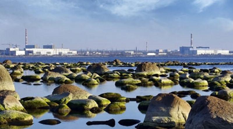 Leningrad NPP in Sosnovy Bor, Russia (Image: Rosenergoatom)