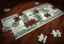 Puzzle Money Business Finance Solution Success Dollar