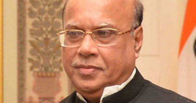 Bangladesh's Mohammed Nasim. Photo Credit: President's Secretariat (GODL-India), Wikipedia Commons