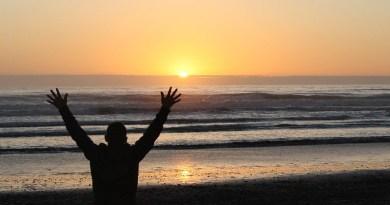 Sunset Dawn Dusk Sun Water Sunrise Worship Beach