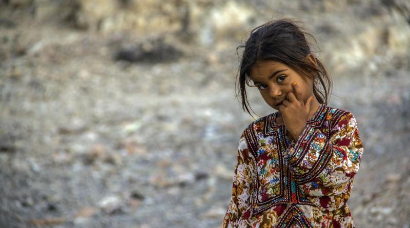 Balochistan Girl Pakistan Iran