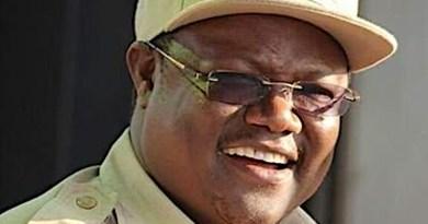 Tanzanian opposition Tundu Lissu. Photo Credit: Likumbage, Wikipedia Commons