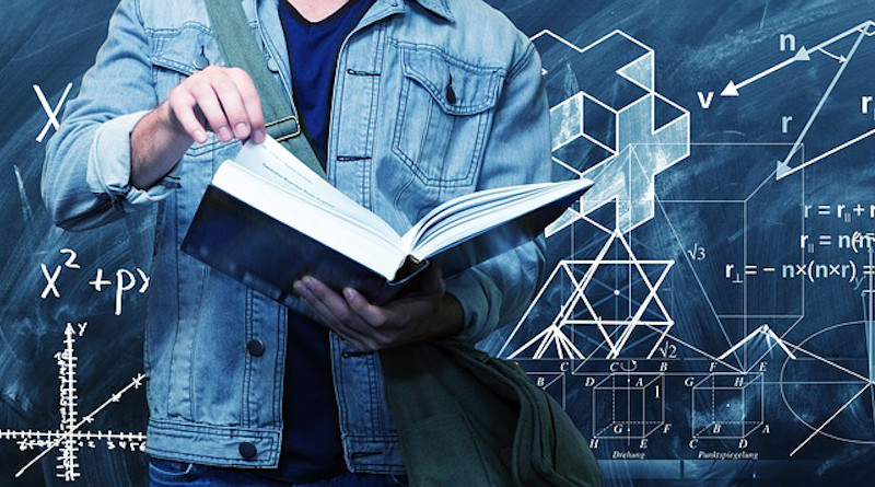University College Education Book Read Student Students Board Blackboard