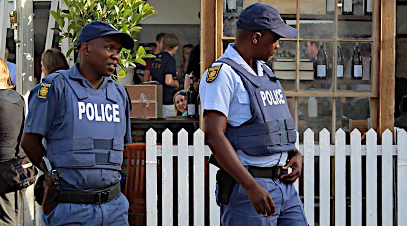 Do The Police Make South Africa Safe? – Analysis