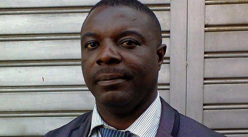 Dr Byelongo Elisee Isheloke