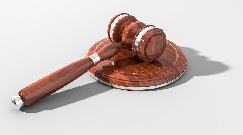 Hammer Club Auction Law Symbol Judge Legal Justice