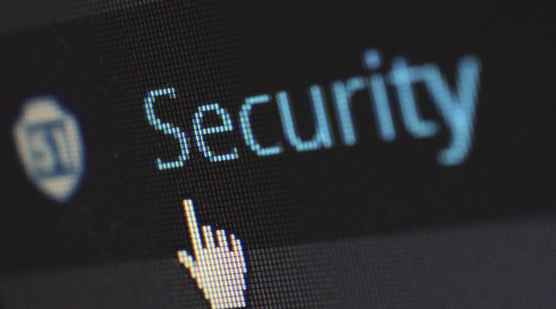 Security Protection Anti Virus Software Cms
