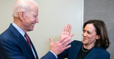 Joe Biden and Kamala Harris. Photo Credit: joebiden.com