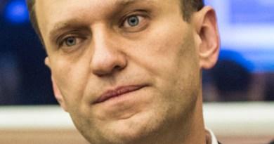 Russia's Alexei Navalny. Photo Credit: Evgeny Feldman, Wikipedia Commons